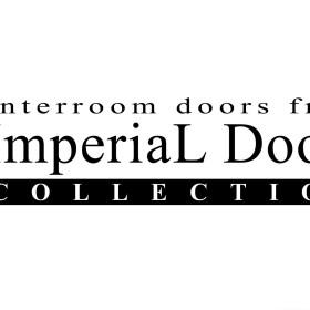 Создание логотипа для Imperial Doors