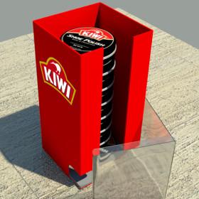 Разработка дисплея для компании Jonson Ukraine