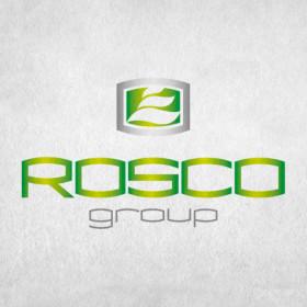 Создание логотипа для Rosco